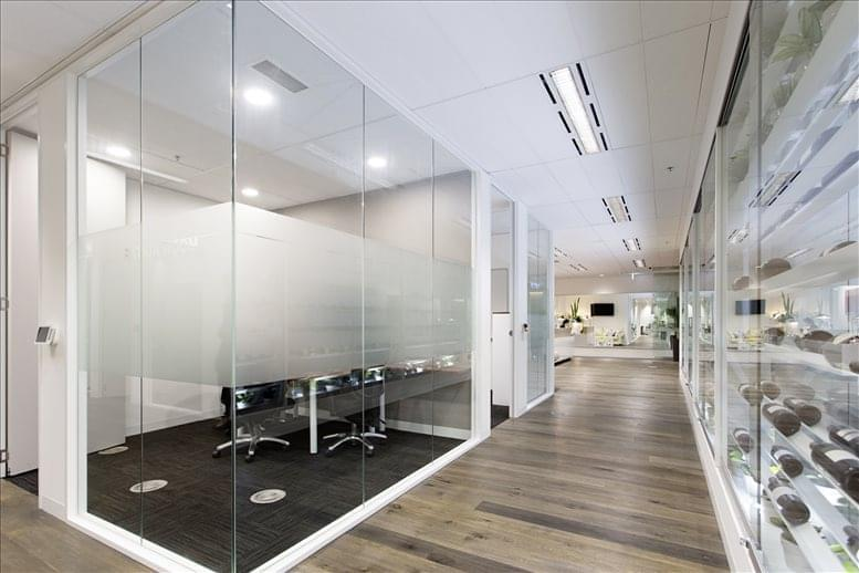 Photo of Office Space available to rent on 171 Collins St, Level 5, Melbourne