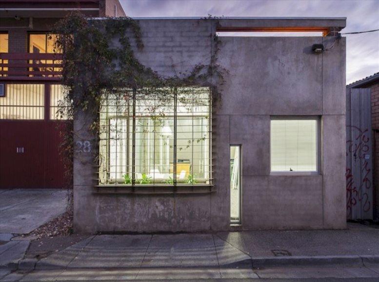 Photo of Office Space on 28 Gwynne St, Cremorne Richmond