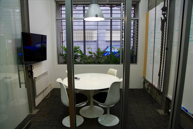 Picture of 28 Gwynne St, Cremorne Office Space available in Richmond
