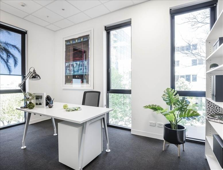 The Johnson, 477 Boundary St, Spring Hill Office Space - Brisbane