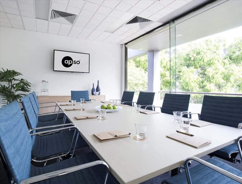 Kew Junction Tower, 83 High St, Kew Office for Rent in Melbourne