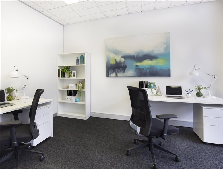 Office for Rent on Kew Junction Tower, 83 High St, Kew Melbourne