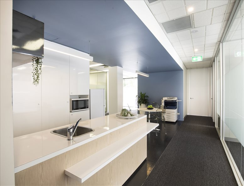 Photo of Office Space available to rent on Kew Junction Tower, 83 High St, Kew, Melbourne