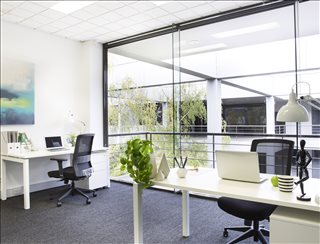 Office Space Kew Junction Tower