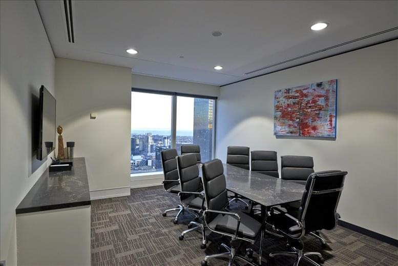 Picture of Bourke Place, Level 35, 600 Bourke St Office Space available in Melbourne
