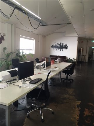 37-45 Myrtle St, Chippendale Office Space - Sydney