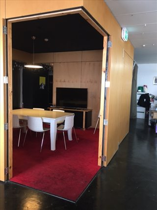 Photo of Office Space on 37-45 Myrtle St, Chippendale Sydney