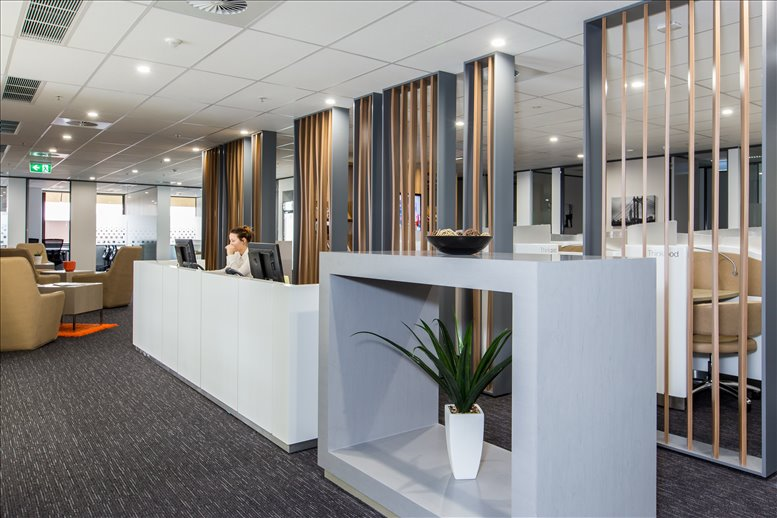 Photo of Office Space on 200 Mary St, Level 16, Golden Triangle, CBD Brisbane