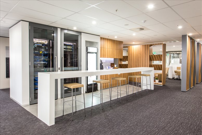 Photo of Office Space available to rent on 200 Mary St, Level 16, Brisbane