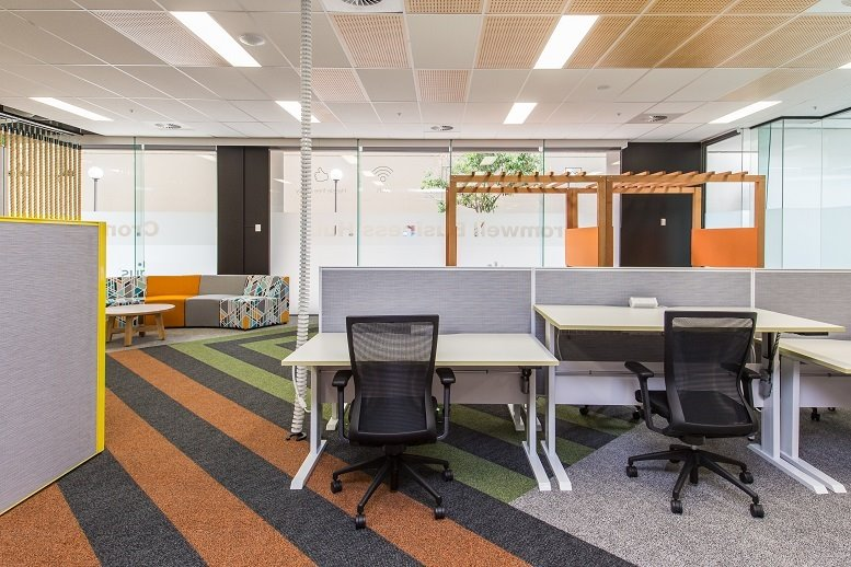 200 Mary St, Mezzanine Level Office for Rent in Brisbane