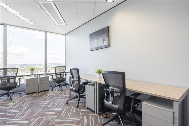 Photo of Office Space on Level 27, 480 Queen St Brisbane