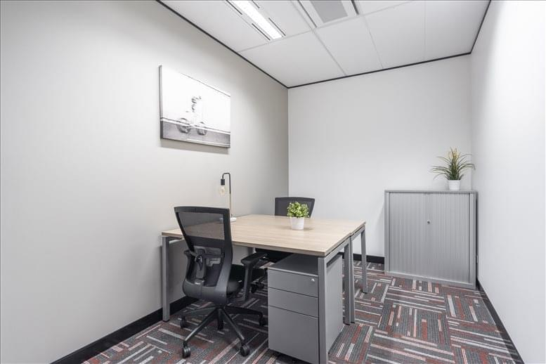Picture of 480 Queen St, Level 27, Golden Triangle Office Space available in Brisbane