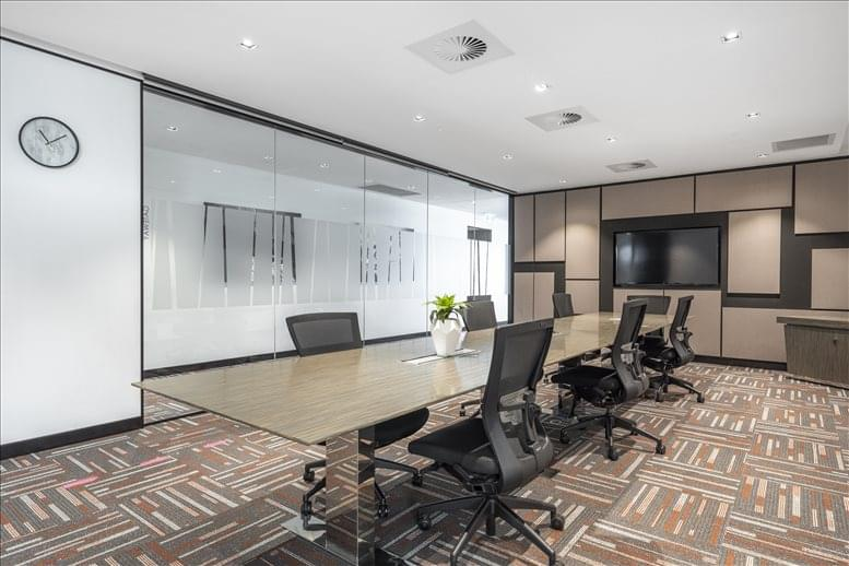 Photo of Office Space available to rent on 480 Queen St, Level 27, Golden Triangle, Brisbane