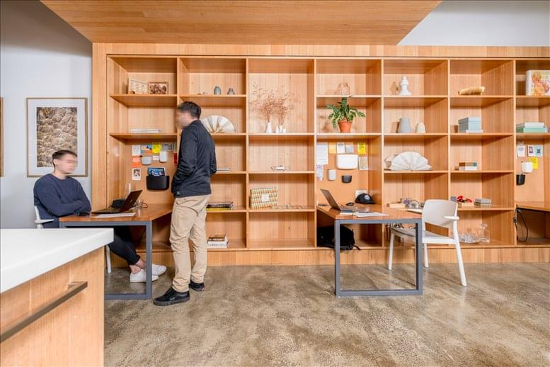 111 Flinders St, Surry Hills Office Space - Sydney