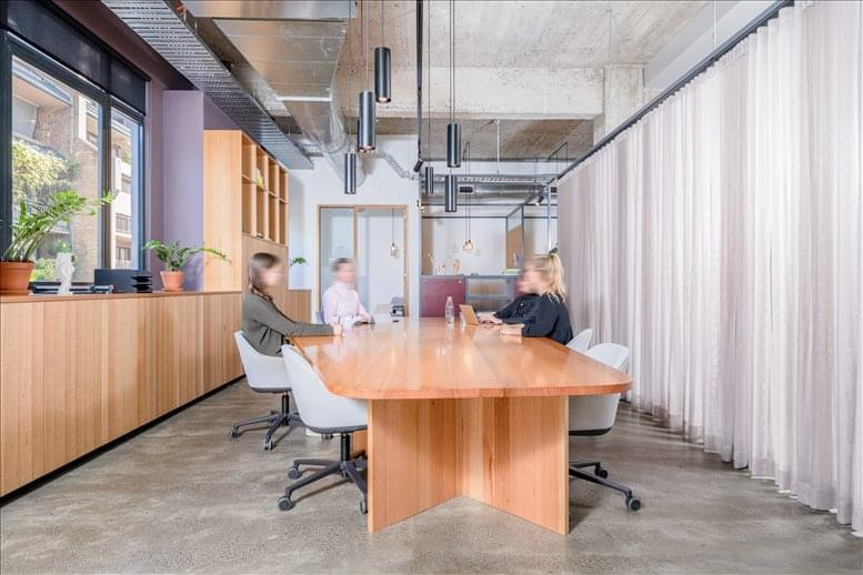 Photo of Office Space on 111 Flinders St, Surry Hills Sydney