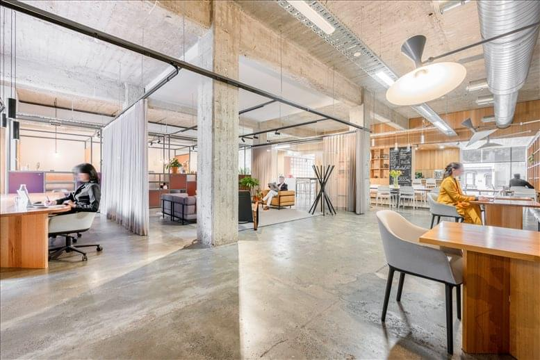 111 Flinders Street, Surry Hills Office images