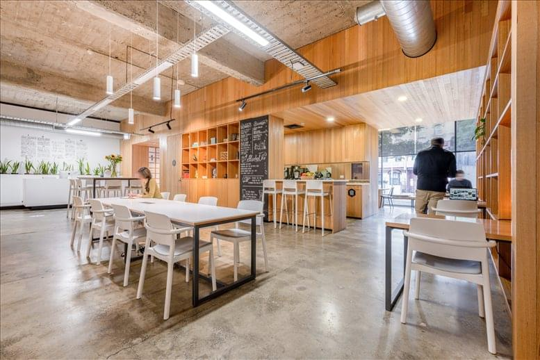 Picture of 111 Flinders St, Surry Hills Office Space available in Sydney