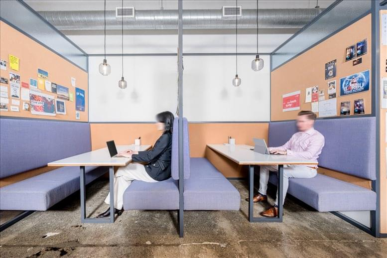 Office for Rent on 111 Flinders St, Surry Hills Sydney