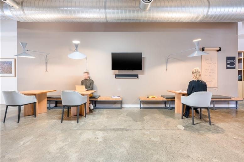 Photo of Office Space available to rent on 111 Flinders Street, Surry Hills, Sydney