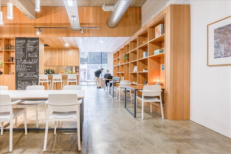 111 Flinders Street, Surry Hills Office Space - Sydney