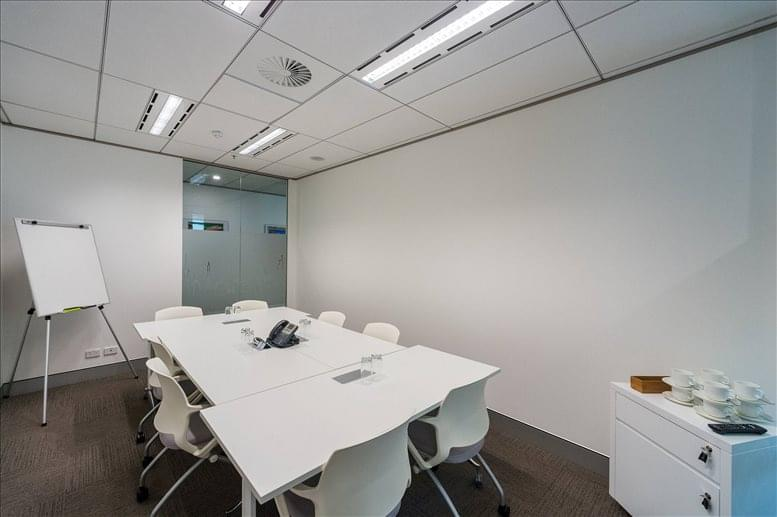 Photo of Office Space on Sydney International Airport, Level 8, Central Terrace Building, 10 Arrivals Court Sydney