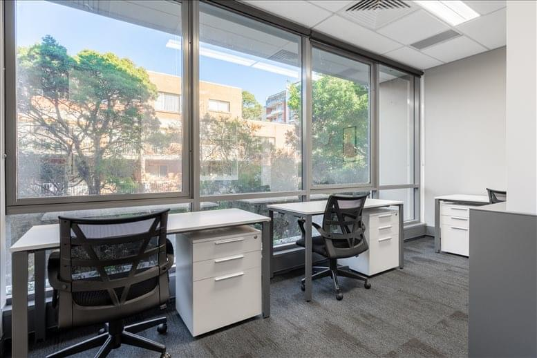 Photo of Office Space on 22-28 Edgeworth David Ave, Hornsby Hornsby
