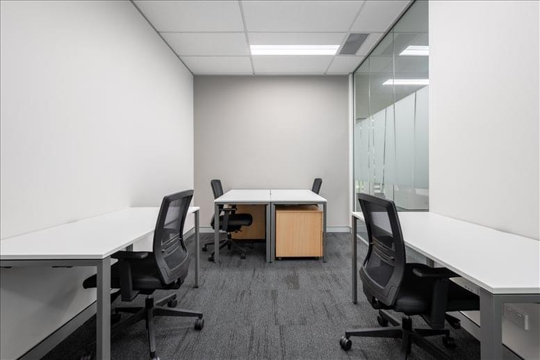 Picture of 22-28 Edgeworth David Ave Office Space available in Hornsby