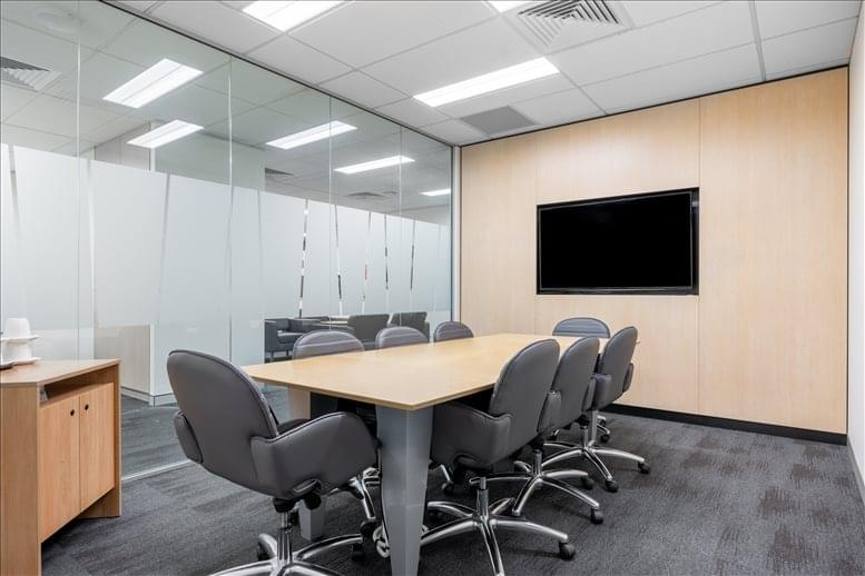 Office for Rent on 22-28 Edgeworth David Ave, Hornsby Hornsby