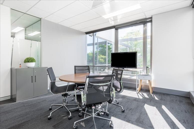 Photo of Office Space available to rent on 22-28 Edgeworth David Ave, Hornsby