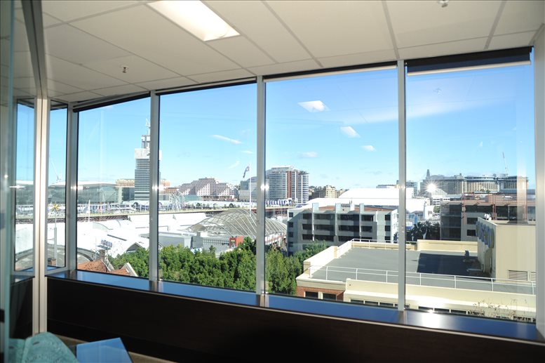 Photo of Office Space on Level 5, 120 Sussex St Sydney