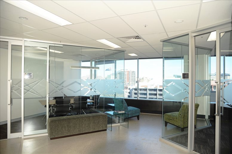 Level 5, 120 Sussex St Office for Rent in Sydney