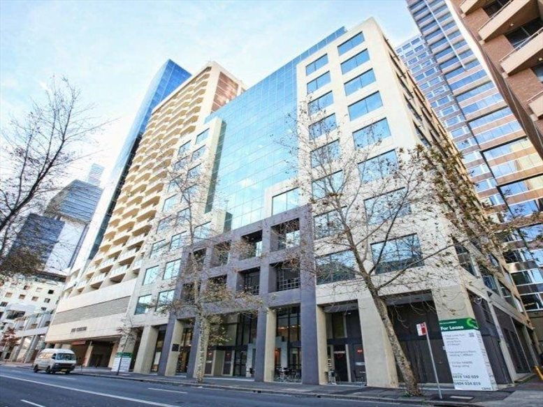 Office for Rent on Level 5, 120 Sussex St Sydney