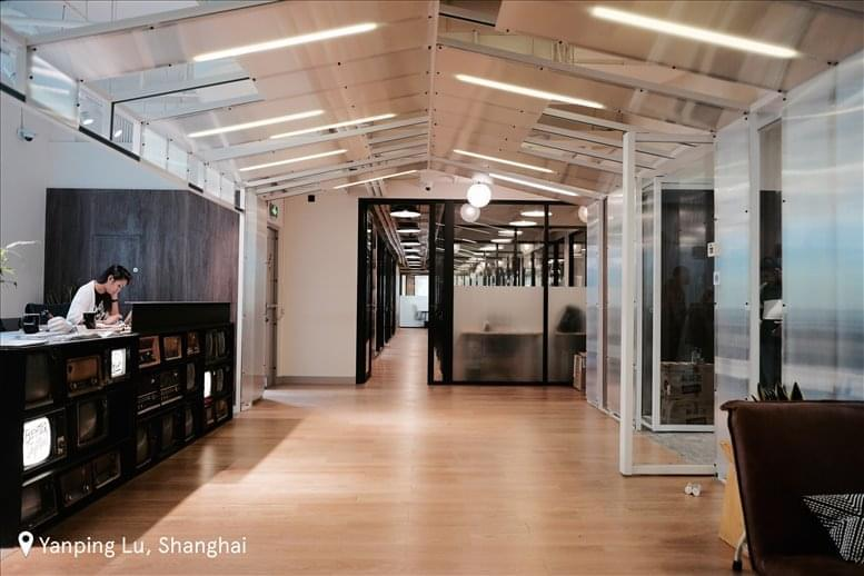 5 Martin Place Office for Rent in Sydney