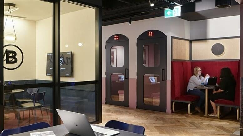 Picture of 5 Martin Place Office Space available in Sydney