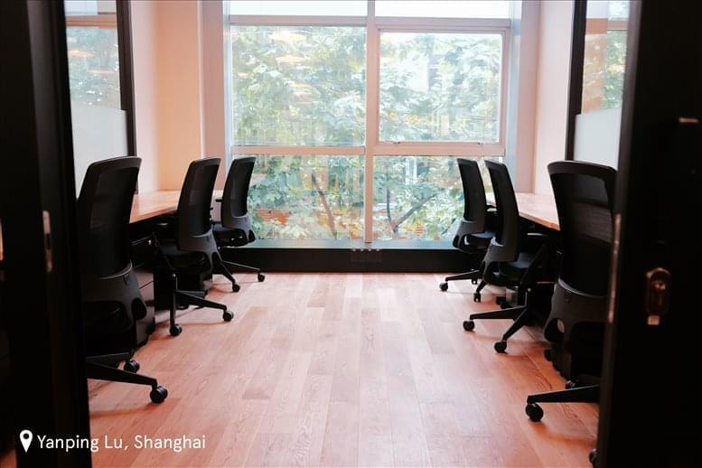 This is a photo of the office space available to rent on 5 Martin Place