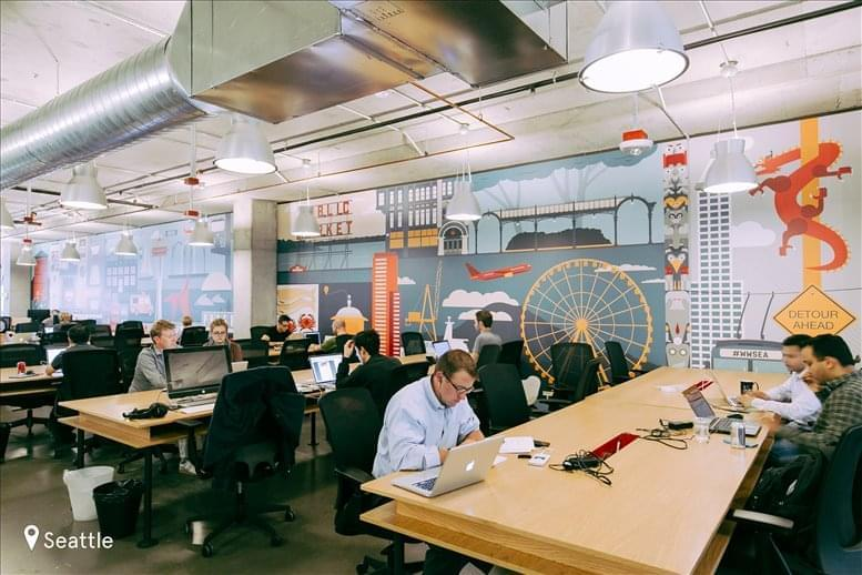 5 Martin Place Office Space - Sydney