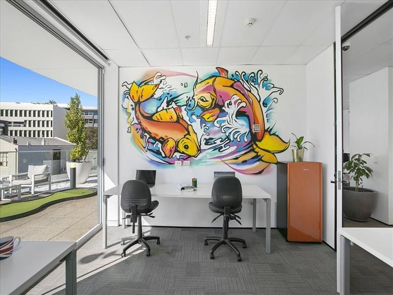 1 Buckingham St, Surry Hills Office for Rent in Sydney