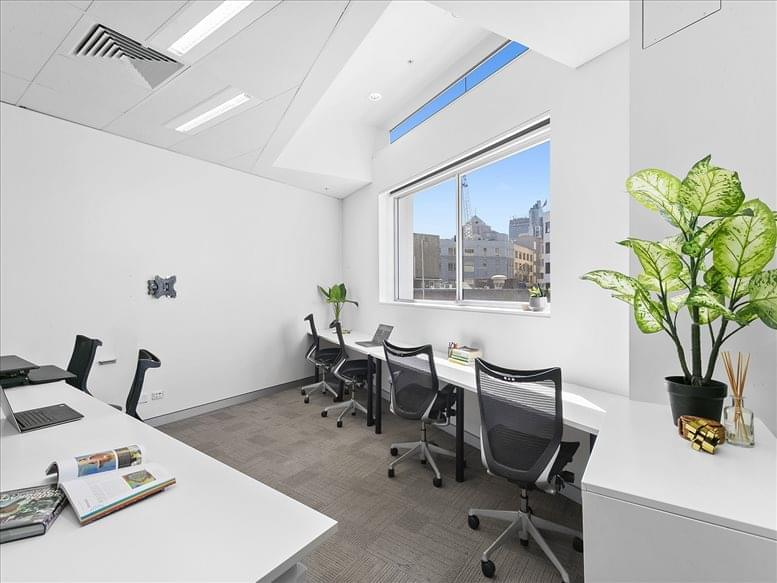 Picture of 1 Buckingham St, Surry Hills Office Space available in Sydney
