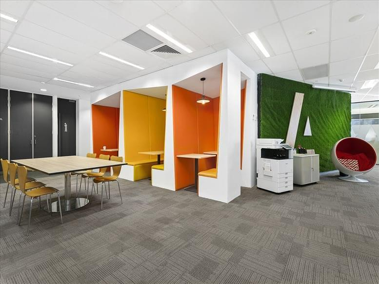 Office for Rent on 1 Buckingham St, Surry Hills Sydney