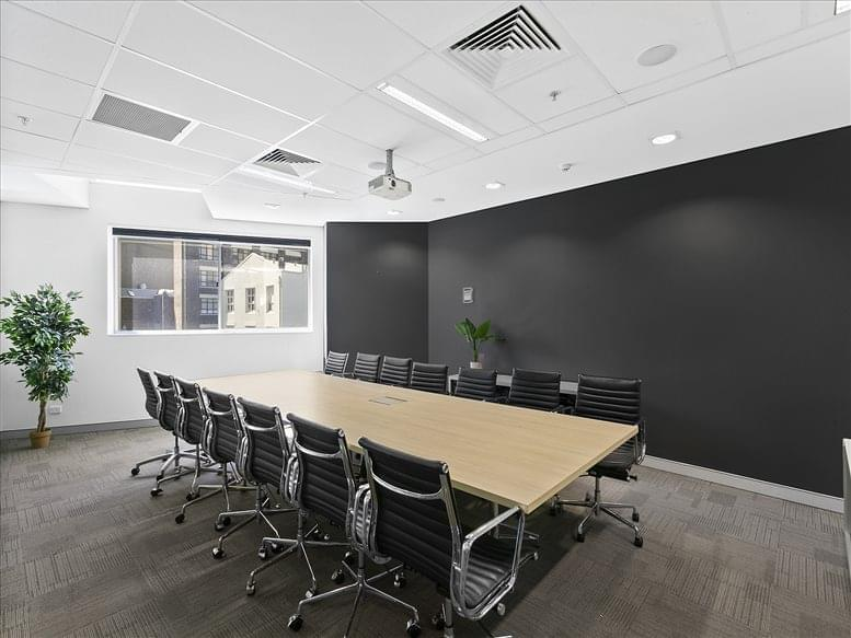 Photo of Office Space available to rent on 1 Buckingham St, Surry Hills, Sydney