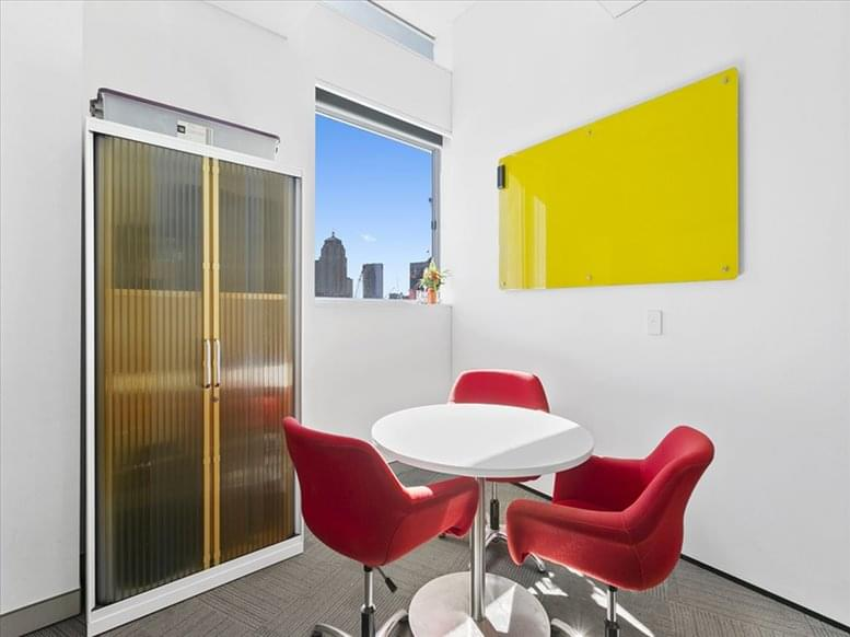 Photo of Office Space on 1 Buckingham St, Surry Hills Sydney