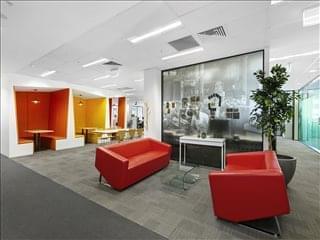 Office Space 1 Buckingham St