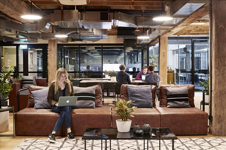 Photo of Office Space on 100 Harris St, Pyrmont Sydney