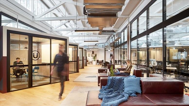 100 Harris St, Pyrmont Office for Rent in Sydney