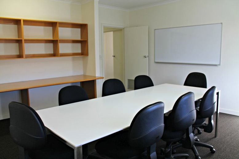 This is a photo of the office space available to rent on U1/47 Tynte St, North Adelaide