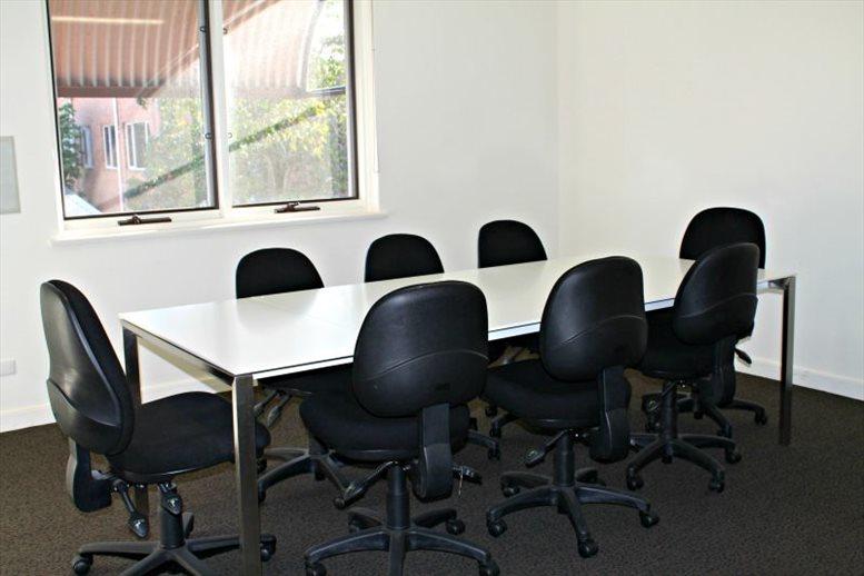 U1/47 Tynte St, North Adelaide Office Space - Adelaide