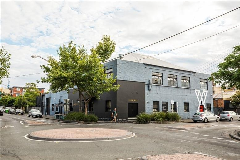 Serviced Office Space @ 285 Lennox St, Richmond
