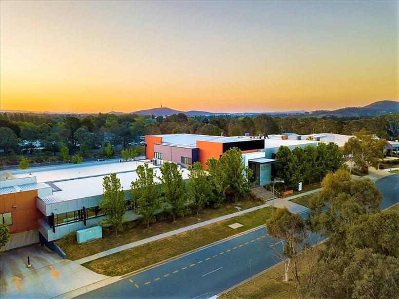 10-14 Wormald Street, Symonston Office Space - Canberra