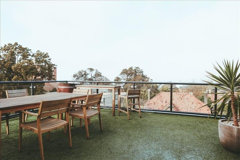 Picture of 50 Yeo Street, Neutral Bay, North Shore Office Space available in Sydney
