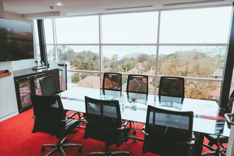 Office for Rent on Level 1, 50 Yeo Street, Neutral Bay Sydney